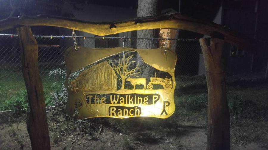 WPR Sign